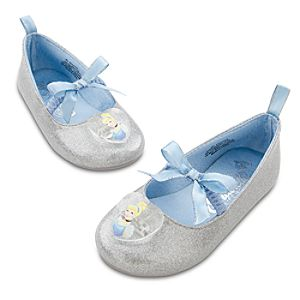 Cinderella Shoes for Baby