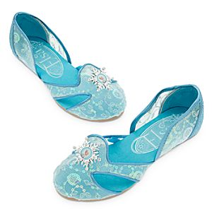 Elsa Shoes for Girls