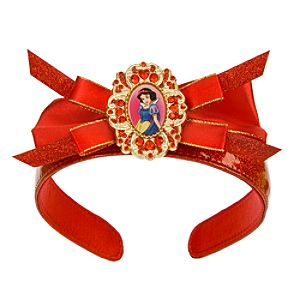 Snow White Headband for Girls
