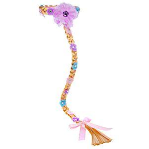 Rapunzel Braided Hair Piece