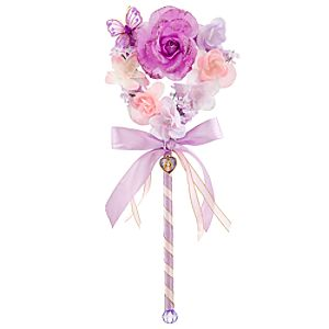 Disney Princess Scented Bouquet Rapunzel Wand