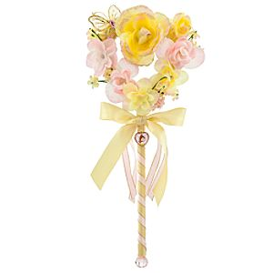 Disney Princess Scented Bouquet Belle Wand