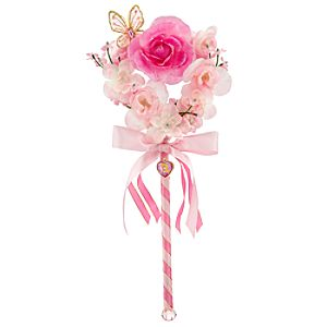 Disney Princess Scented Bouquet Aurora Wand