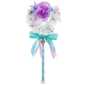 Disney Princess Scented Bouquet Ariel Wand