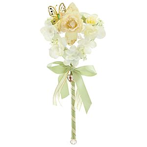 Disney Princess Scented Bouquet Tiana Wand