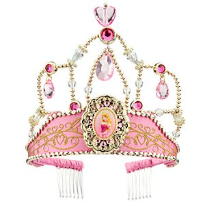 Aurora Tiara for Girls