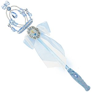 Light-Up Cinderella Wand
