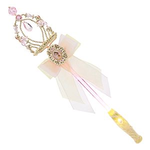 Light-Up Beauty and the Beast Belle Wand