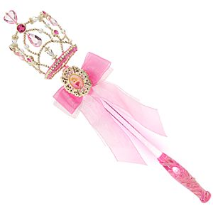 Light-Up Sleeping Beauty Aurora Wand