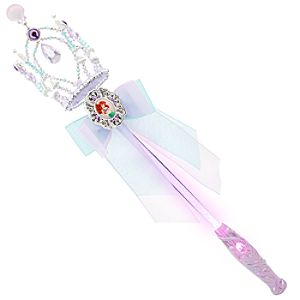 Light-Up Little Mermaid Ariel Wand