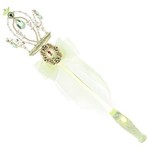 Light-Up Tiana Wand