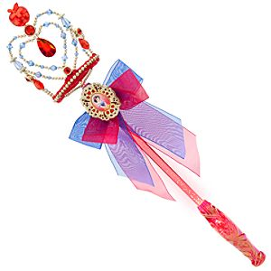 Light-Up Snow White Wand