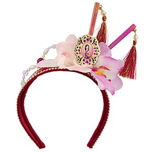 Mulan Tiara for Girls
