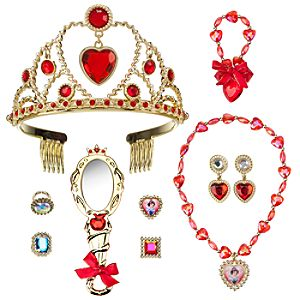 Snow White Costume Accessory Set