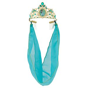 Jasmine Tiara for Girls