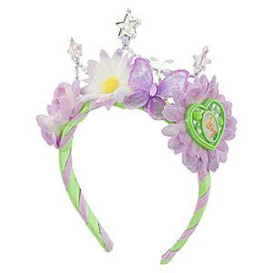 Tinker Bell Tiara for Girls