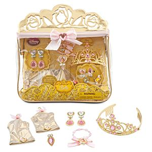 Belle Costume Accessory Set