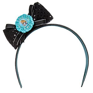 Alice in Wonderland Headband for Girls