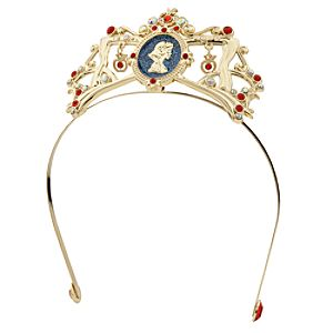 Snow White Tiara for Girls