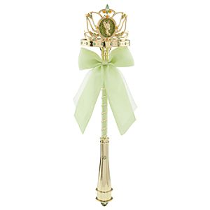 Tiana Light-Up Wand