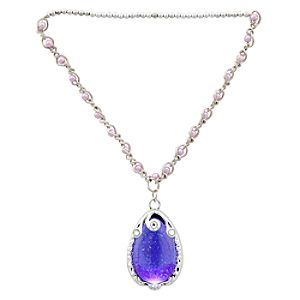 Sofia the First Necklace for Girls
