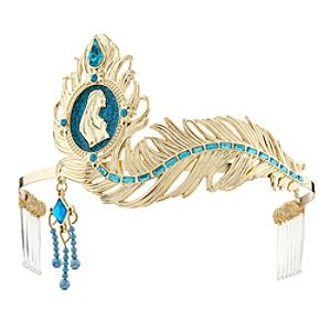 Pocahontas Tiara for Girls