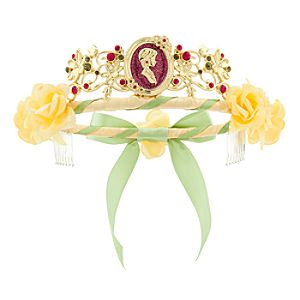 Anna Tiara for Girls