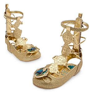 Merida Gladiator Sandals for Girls