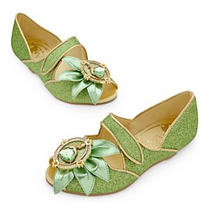 Tiana Shoes for Girls