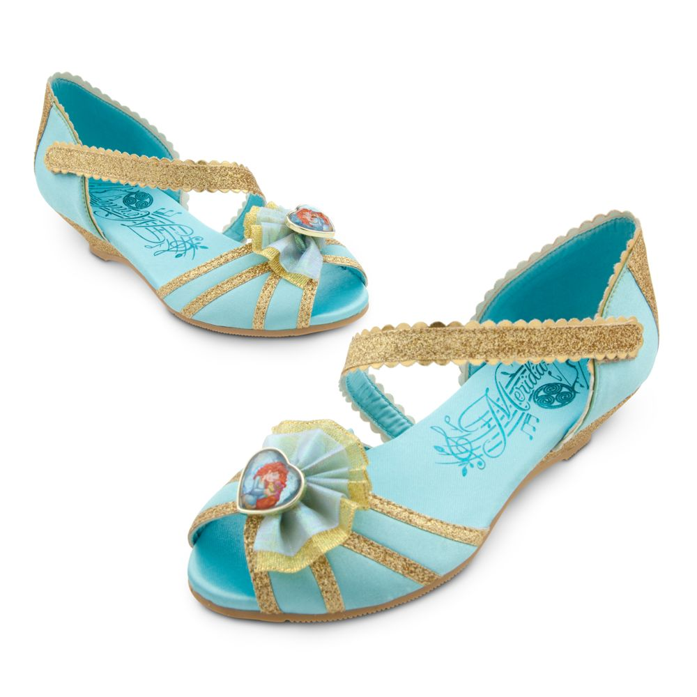 Merida Shoes for Girls