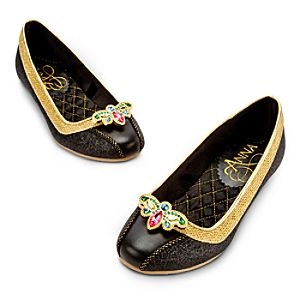 Anna Deluxe Shoes for Girls