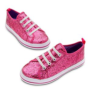 Doc McStuffins Costume Shoes for Girls