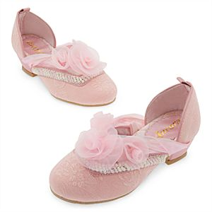 Aurora Deluxe Shoes for Girls