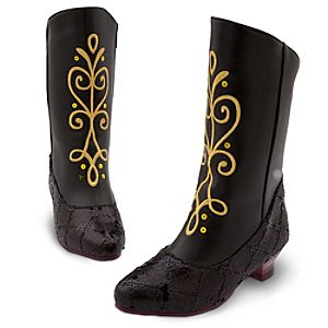 Anna Boots for Girls - Frozen