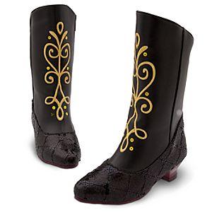 Anna Boots for Girls - Frozen