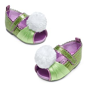 Tinker Bell Shoes for Baby