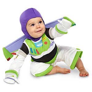 Buzz Lightyear Costume for Baby Boys