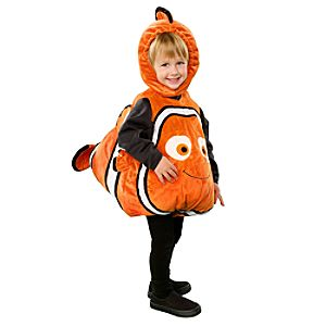 Finding Nemo Plush Costume for Baby Boys