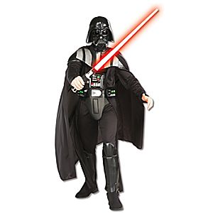 Darth Vader Costume for Adults by Rubies