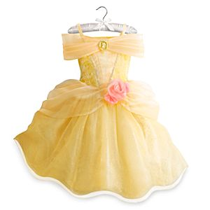 Belle Light-Up Costume for Kids