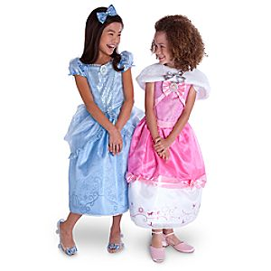 Cinderella Costume Set for Kids