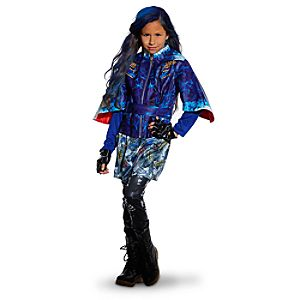 Evie Costume for Kids - Descendants