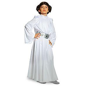 Princess Leia Costume for Kids - Star Wars