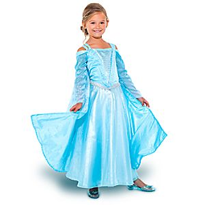 Elsa Light-Up Costume for Kids
