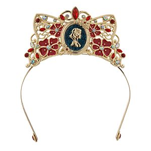 Snow White Tiara for Kids