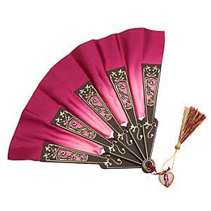 Mulan Fan