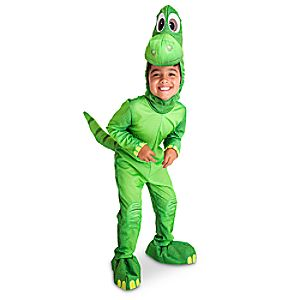 Arlo Costume for Kids - The Good Dinosaur