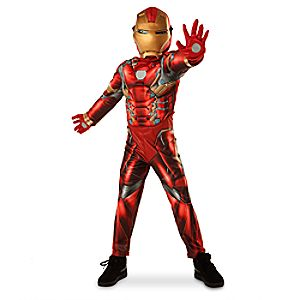 Iron Man Costume for Kids - Captain America: Civil War