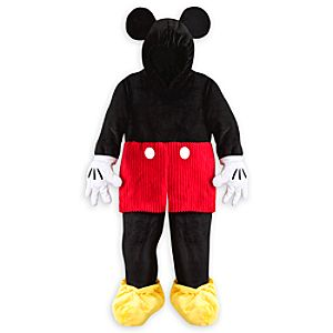 Mickey Mouse Clubhouse Plush Costume for Kids