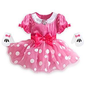 Minnie Mouse Costume for Baby
